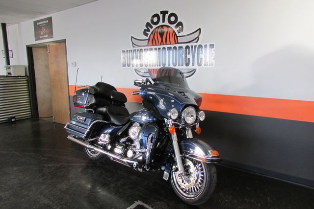 2009 Harley-Davidson Electra Glide® Ultra Classic® Arlington, Texas 2