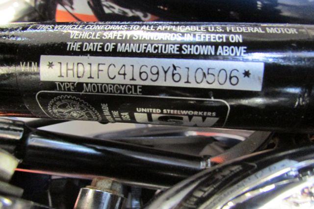 2009 Harley-Davidson Electra Glide® Ultra Classic® Arlington, Texas 38