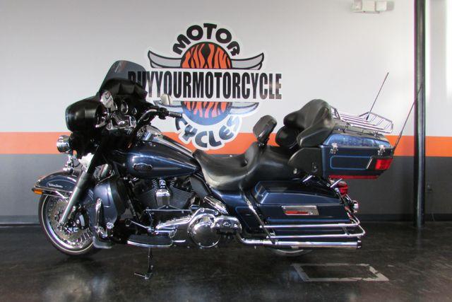 2009 Harley-Davidson Electra Glide® Ultra Classic® Arlington, Texas 39