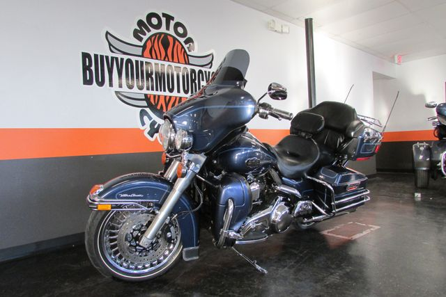 2009 Harley-Davidson Electra Glide® Ultra Classic® Arlington, Texas 40
