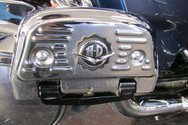 2009 Harley-Davidson Electra Glide® Ultra Classic® Arlington, Texas 46