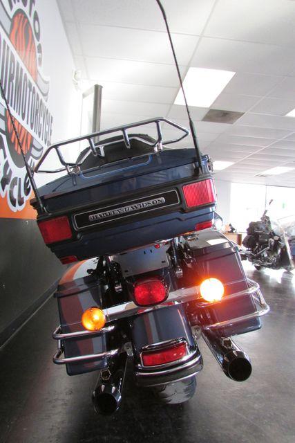 2009 Harley-Davidson Electra Glide® Ultra Classic® Arlington, Texas 8