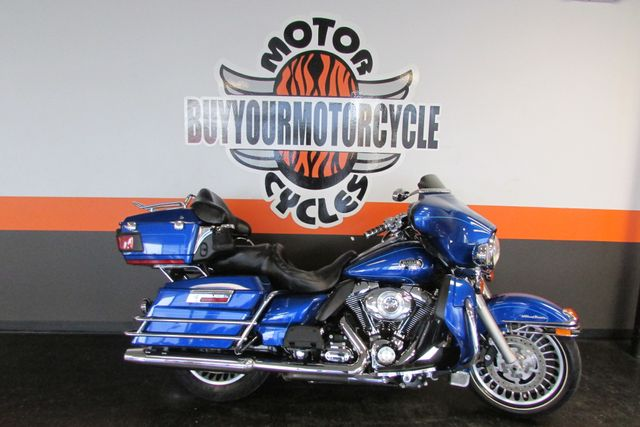 2009 Harley-Davidson Electra Glide® Ultra Classic® Arlington, Texas 0