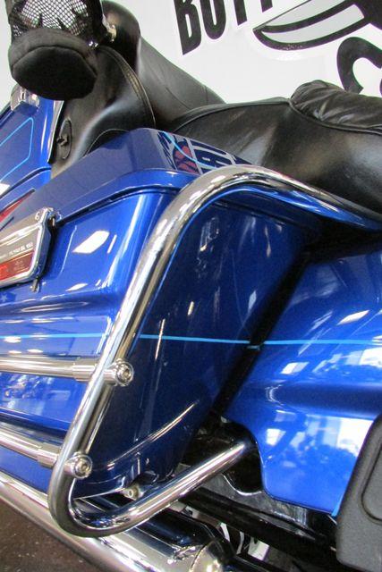 2009 Harley-Davidson Electra Glide® Ultra Classic® Arlington, Texas 13