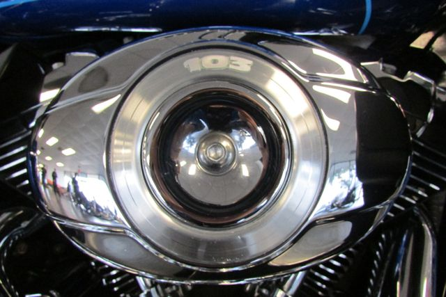 2009 Harley-Davidson Electra Glide® Ultra Classic® Arlington, Texas 20
