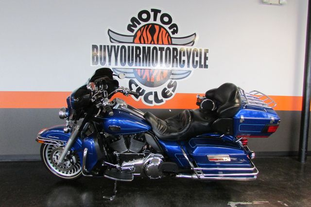 2009 Harley-Davidson Electra Glide® Ultra Classic® Arlington, Texas 35
