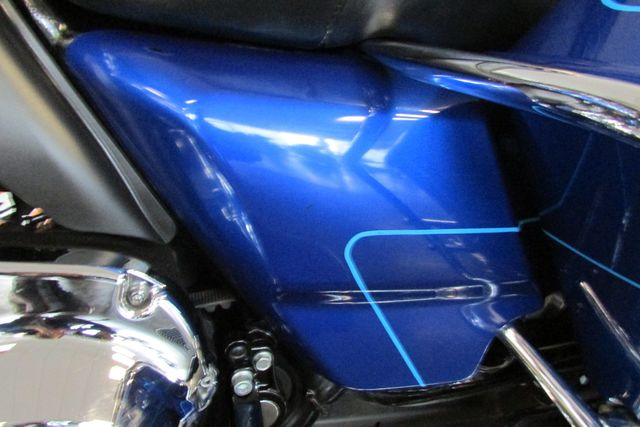 2009 Harley-Davidson Electra Glide® Ultra Classic® Arlington, Texas 42