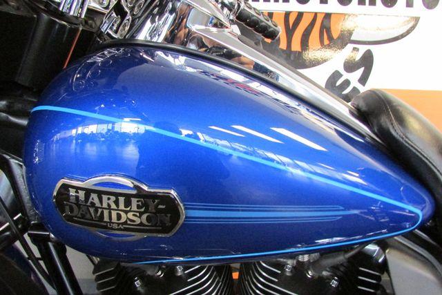 2009 Harley-Davidson Electra Glide® Ultra Classic® Arlington, Texas 47