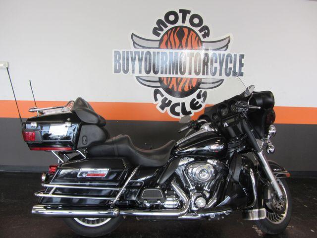 2009 Harley-Davidson Electra Glide® Ultra Classic® in Arlington, Texas Texas, 76010
