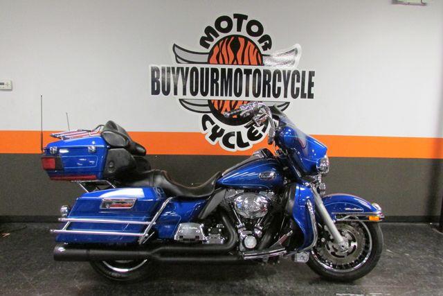 2009 Harley-Davidson Electra Glide® Ultra Classic®