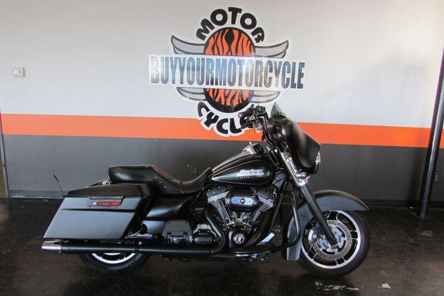 2009 Harley-Davidson Electra Glide® Standard