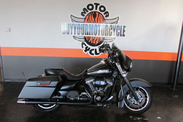 2009 Harley-Davidson Electra Glide® Standard in Arlington, Texas 76010
