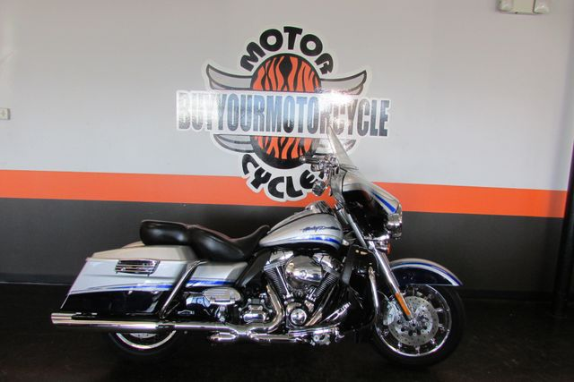 2009 Harley-Davidson Electra Glide® CVO™ Ultra Classic®