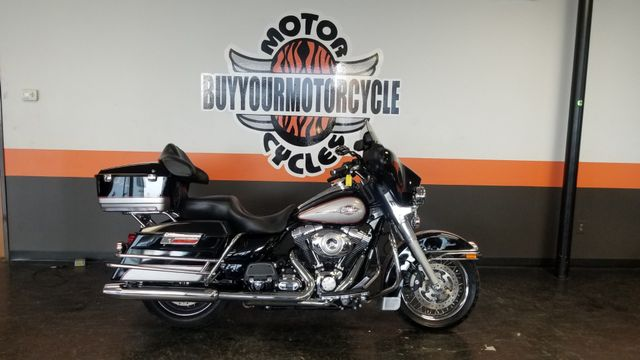 2009 Harley-Davidson Electra Glide® Classic in Arlington, Texas 76010