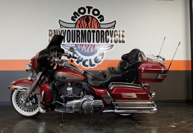 2009 Harley-Davidson Electra Glide® Ultra Classic®