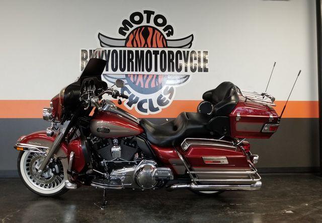 2009 Harley-Davidson Electra Glide® Ultra Classic® in Arlington, Texas 76010