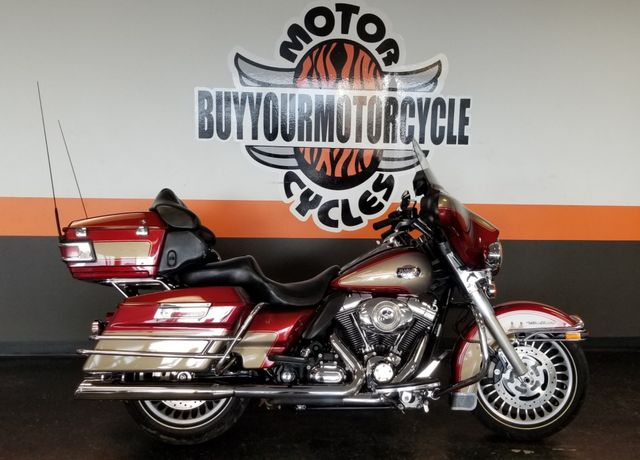 2009 Harley-Davidson Electra Glide® Ultra Classic® in Arlington, Texas 76010