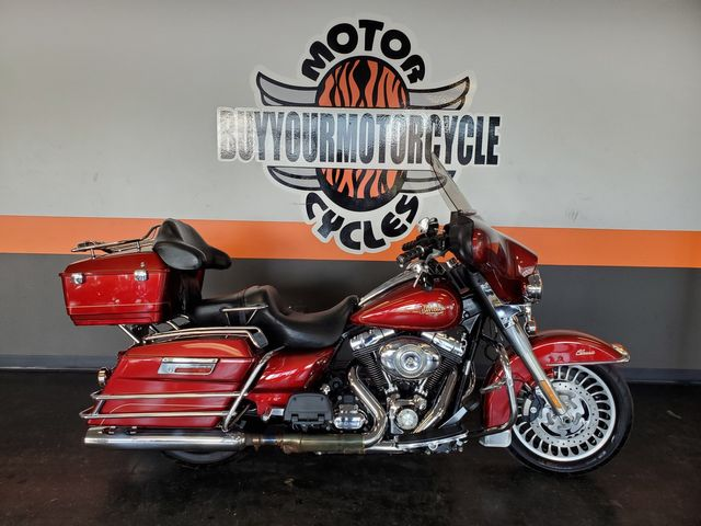 2009 Harley-Davidson Electra Glide® Classic in Fort Worth , Texas 76111