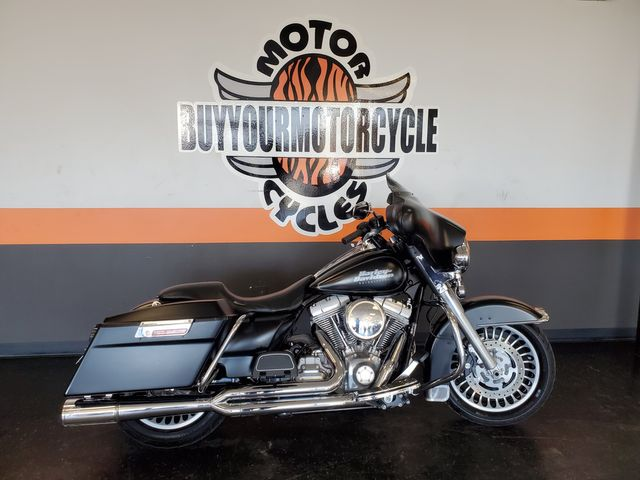 2009 Harley-Davidson Electra Glide® Standard in Fort Worth , Texas 76111