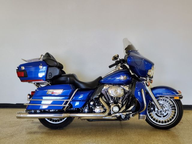 2009 Harley-Davidson Electra Glide® Ultra Classic® in Fort Worth , Texas 76111