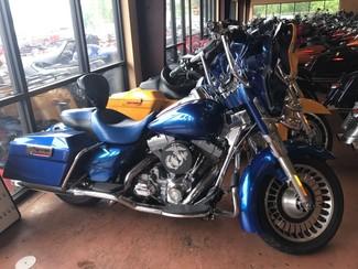 2009 Harley-Davidson Electra Glide® Standard - John Gibson Auto Sales Hot Springs in Hot Springs Arkansas