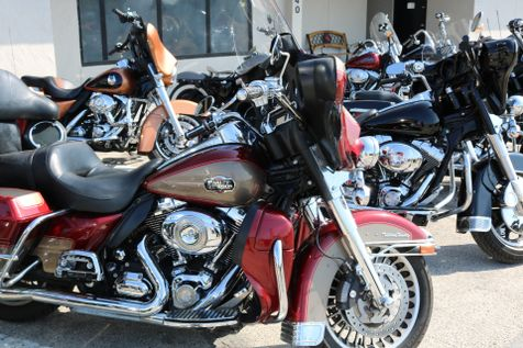 2009 Harley Davidson Electra Glide Ultra Classic | Hurst, Texas | Reed's Motorcycles in Hurst, Texas