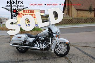 2009 Harley Davidson Electra Glide in Hurst Texas