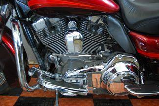 2009 Harley-Davidson Electra Glide CVO Ultra Classic Jackson, Georgia 19