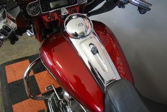 2009 Harley-Davidson Electra Glide CVO Ultra Classic Jackson, Georgia 21