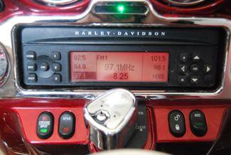 2009 Harley-Davidson Electra Glide CVO Ultra Classic Jackson, Georgia 26