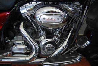 2009 Harley-Davidson Electra Glide CVO Ultra Classic Jackson, Georgia 6