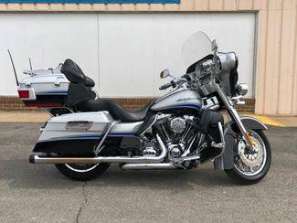 2009 Harley-Davidson Electra Glide CVO Ultra Classic in Jackson, MO 63755