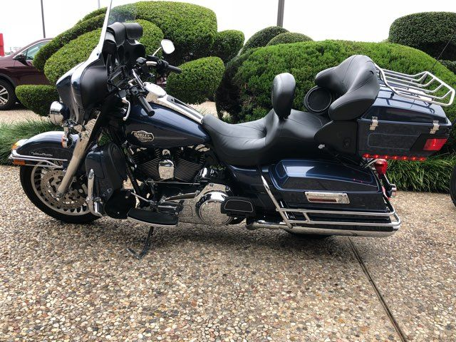 2009 Harley-Davidson Ultra Classic in McKinney, TX 75070