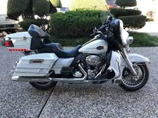2009 Harley-Davidson Electra Glide® Ultra Classic® in McKinney, TX 75070
