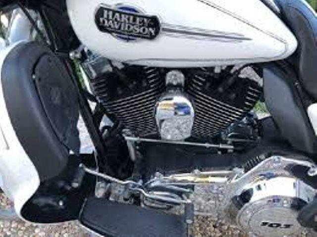 2009 Harley-Davidson Electra Glide® Ultra Classic® in McKinney, TX 75070