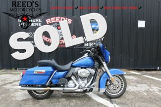 2009 Harley Davidson Electra Glide Standard FLHT | Hurst, Texas | Reed's Motorcycles in Fort Worth Texas