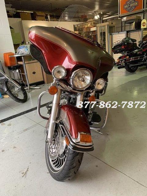 2009 Harley-Davidson ELECTRA GLIDE ULTRA CLASSIC FLHTCU ULTRA CLASSIC