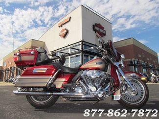 2009 Harley-Davidson ELECTRA GLIDE ULTRA CLASSIC FLHTCUI ULTRA CLASSIC FLHTCU in Chicago, Illinois 60555