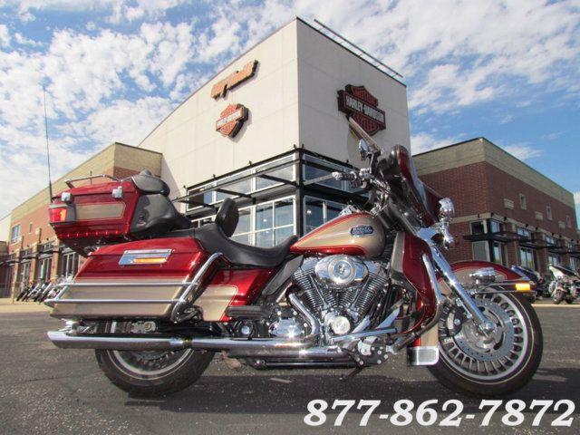 2009 Harley-Davidson ELECTRA GLIDE ULTRA CLASSIC FLHTCUI ULTRA CLASSIC FLHTCU