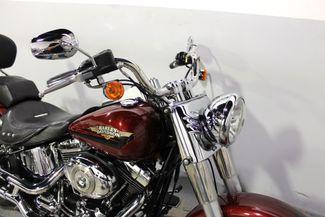 2009 Harley Davidson Fat Boy FLSTF Fatboy Boynton Beach, FL 21