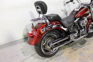 2009 Harley Davidson Fat Boy FLSTF Fatboy Boynton Beach, FL 22