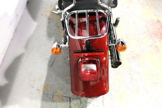 2009 Harley Davidson Fat Boy FLSTF Fatboy Boynton Beach, FL 8