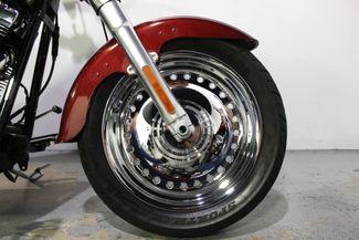2009 Harley Davidson Fat Boy FLSTF Fatboy Boynton Beach, FL 23