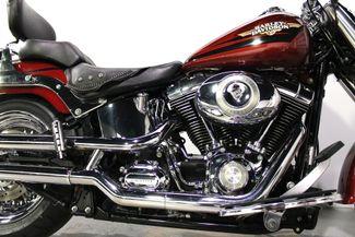 2009 Harley Davidson Fat Boy FLSTF Fatboy Boynton Beach, FL 24