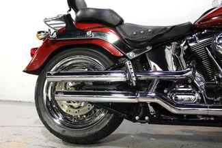 2009 Harley Davidson Fat Boy FLSTF Fatboy Boynton Beach, FL 25