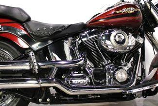 2009 Harley Davidson Fat Boy FLSTF Fatboy Boynton Beach, FL 27