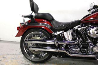 2009 Harley Davidson Fat Boy FLSTF Fatboy Boynton Beach, FL 3