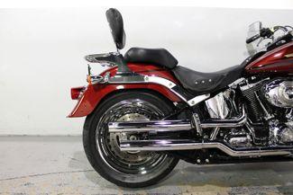 2009 Harley Davidson Fat Boy FLSTF Fatboy Boynton Beach, FL 4