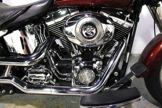 2009 Harley Davidson Fat Boy FLSTF Fatboy Boynton Beach, FL 20