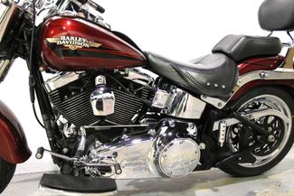 2009 Harley Davidson Fat Boy FLSTF Fatboy Boynton Beach, FL 34